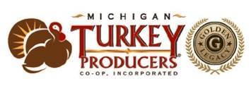 Michigan Turkey Logo new